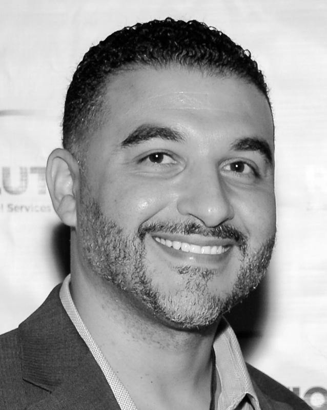 Michael Barsoum